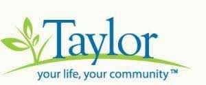 Taylor Community Logo