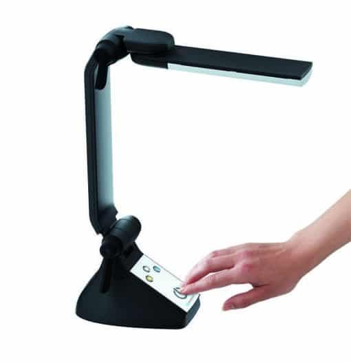MULTILIGHTPro Hand pressing button