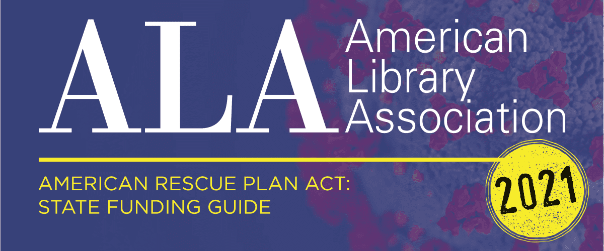 American Rescue Plan Act State Guide Banner