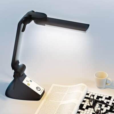 Schweizer Multilight Pro Portable LED Lamp
