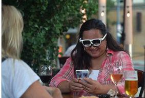 EYE3 glasses for macular degeneration