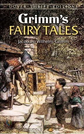 Grimms' Fairy Tales By Jacob & Wilhelm Grimm  Free At