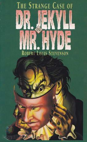 Mr Jekyll And Mr Hyde : jekyll, Strange, Jekyll, Robert, Louis, Stevenson, Loyal, Books