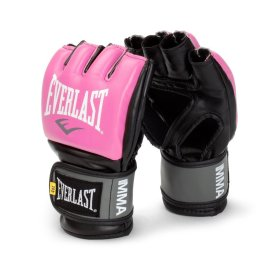 Everlast Pink Womens Pro Style Grappling Training Glove