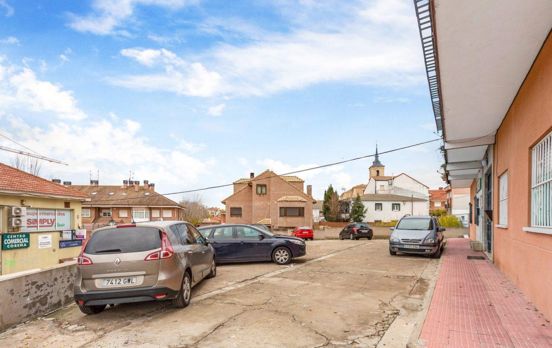 Piso en Avenida de Guadalajara, Cobeña