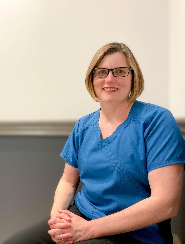 Karen, Registered Veterinary Technician