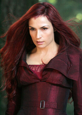 x men jean grey phoenix famke janssen the chick wolverine can t keep his paws off of