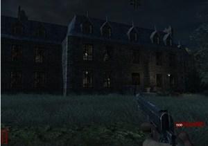 zombie-mansiion