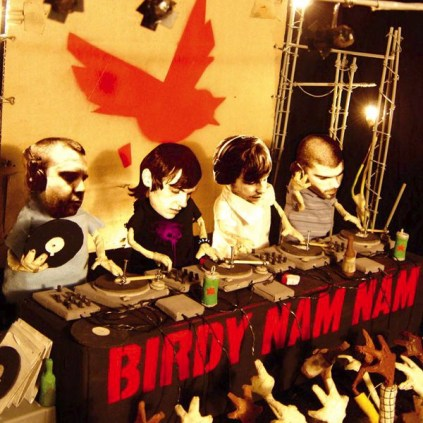 birdynamnam