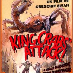 The Chair King Small Dining Room Chairs Crabs Attack! 1 Man Vs. Giant Crabs. When Fight Is Over One Will Be Feasting.
