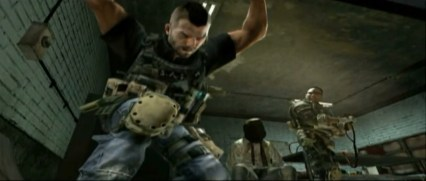 Call of Duty Modern Warfare 2 Robert Bowling Interview Infinity Ward's Developer.