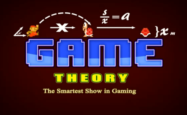 The Game Theorists Know Your Meme