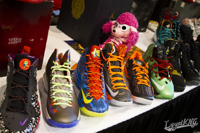 LoyalKNG Houston Sneaker Summit Winter 2013_49