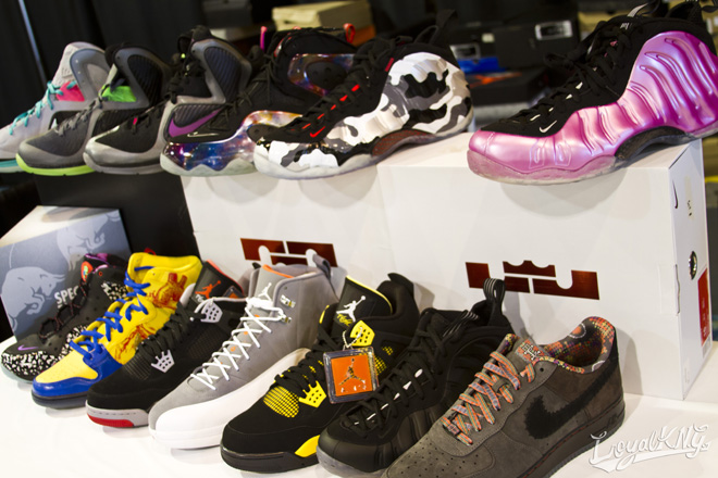 LoyalKNG Houston Sneaker Summit Winter 2013_50
