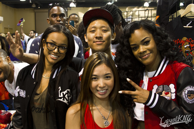 LoyalKNG Houston Sneaker Summit Winter 2013_7