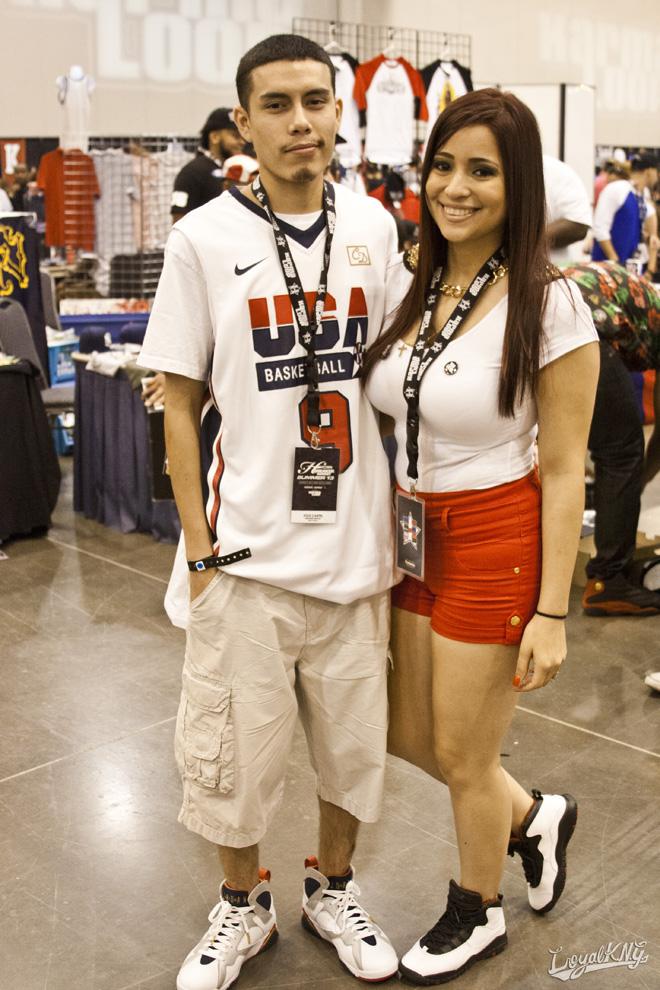 Houston Sneaker Summit Summer TX 2013 Loyalkng 1_4233