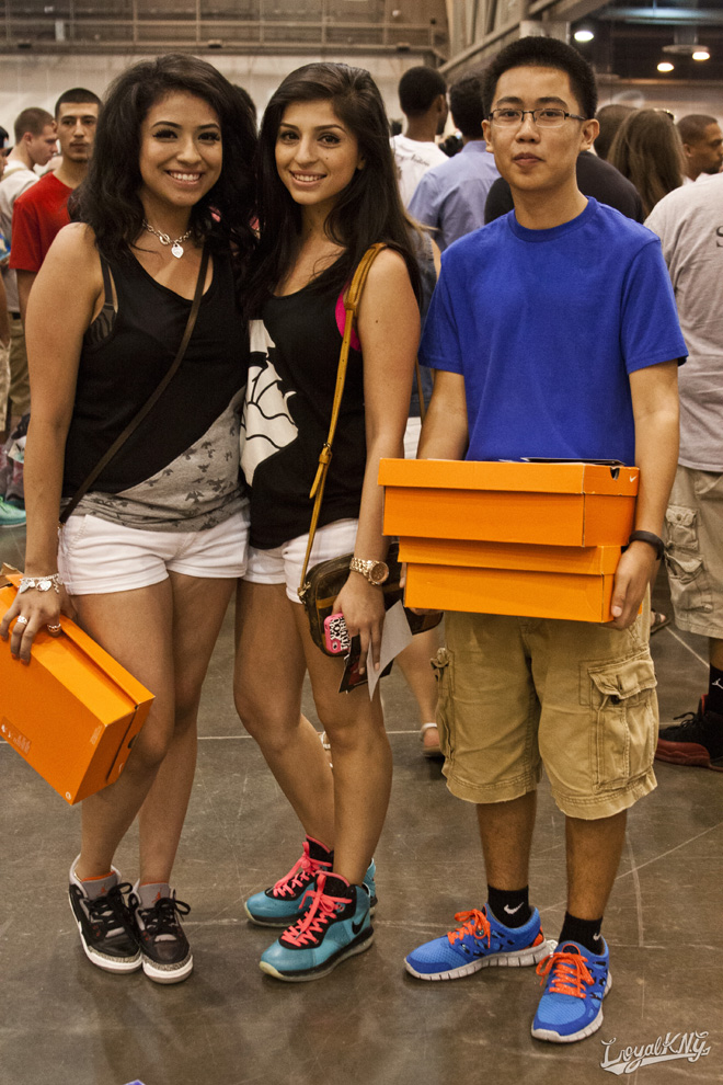 Houston Sneaker Summit Summer TX 2013 Loyalkng 1_6312