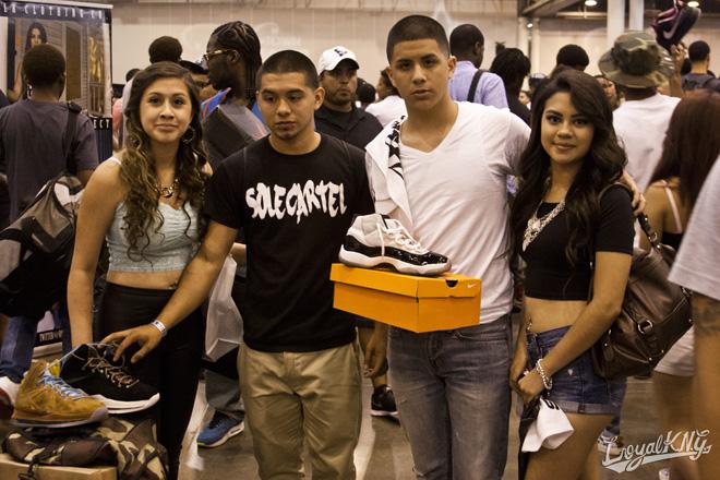 Houston Sneaker Summit Summer TX 2013 Loyalkng 2_81
