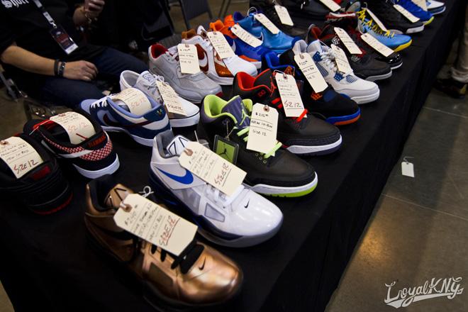 Houston Sneaker Summit Winter 2013 TX Loyalkng _20