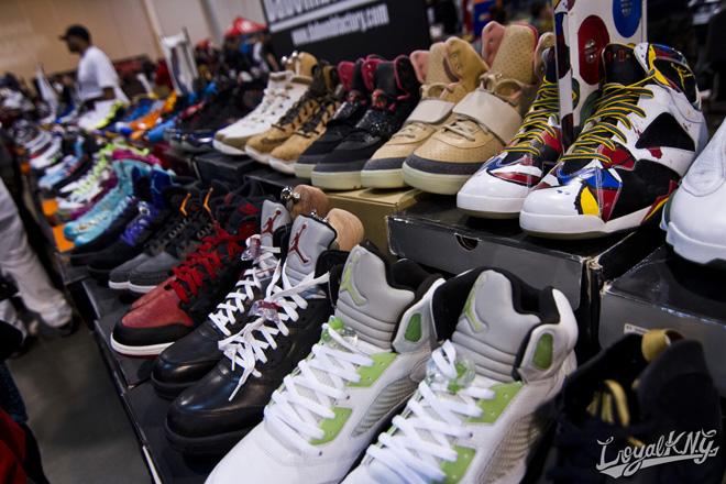 Houston Sneaker Summit Winter 2013 TX Loyalkng _23