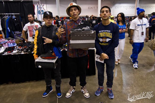 Houston Sneaker Summit Winter 2013 TX Loyalkng _37
