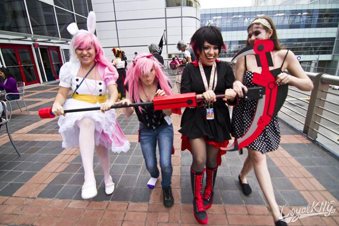 Anime Matsuri 2014 LoyalKNG _64