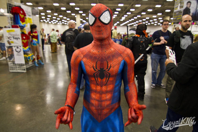 Dallas Comic Con 2014 LoyalKNG _92