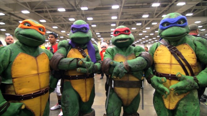 Dallas ComicCon TMNT NINJA RAP Ft. Black Nerd Comedy FINAL_00002