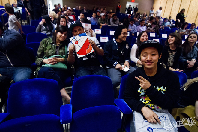 Takashi Murakami Jellyfish Eye Dallas 2014 LoyalKNG _11