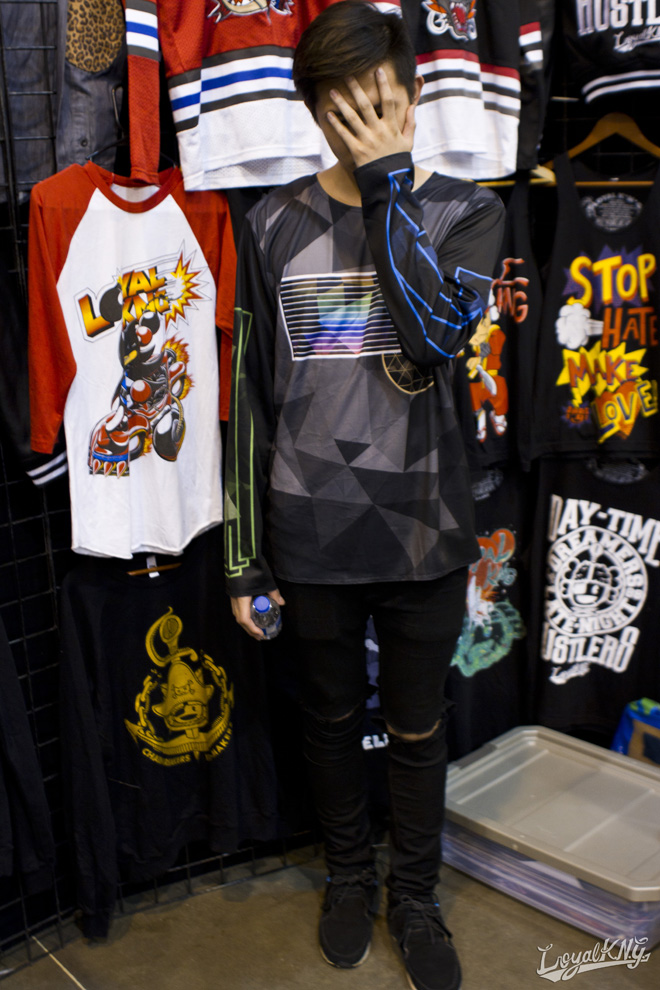 Sneaker Summit LoyalKNG 2014165
