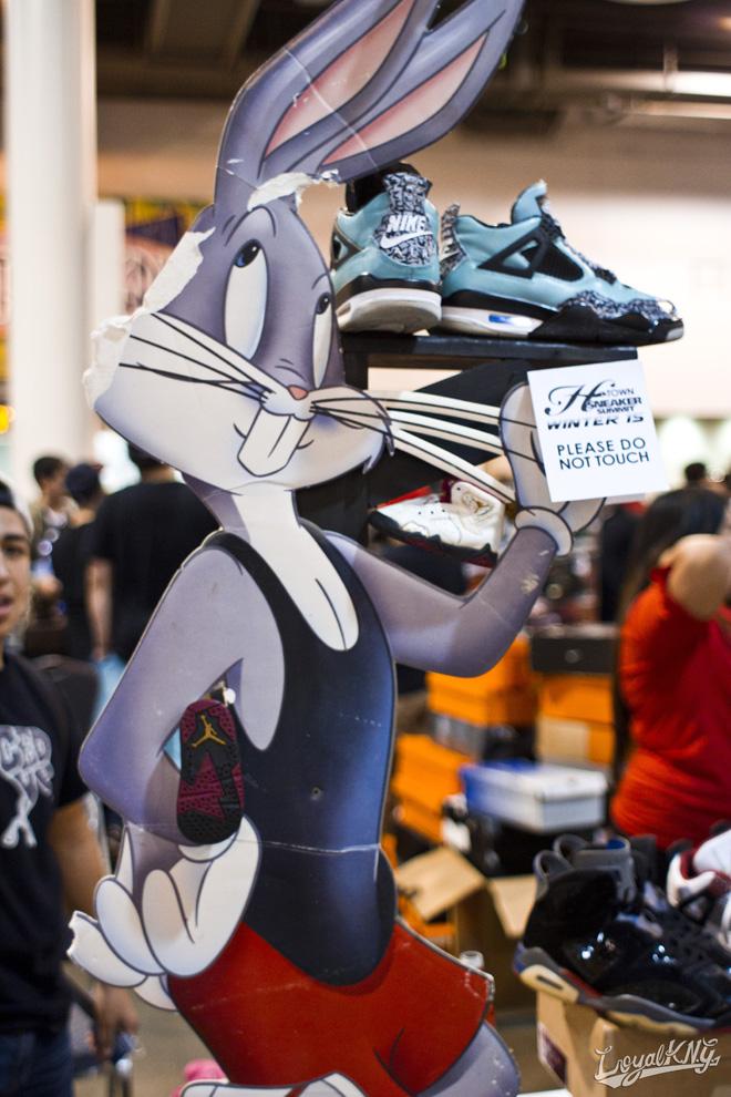Houston Sneaker Summit LoyalKNG 20141425
