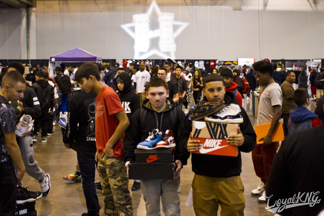 Houston Sneaker Summit LoyalKNG 20141435