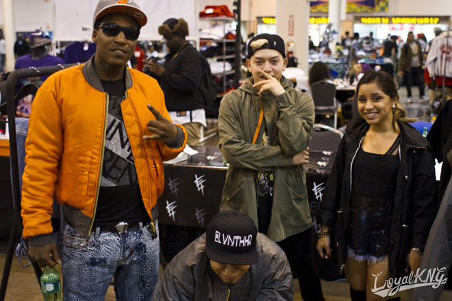 Houston Sneaker Summit LoyalKNG 20141450