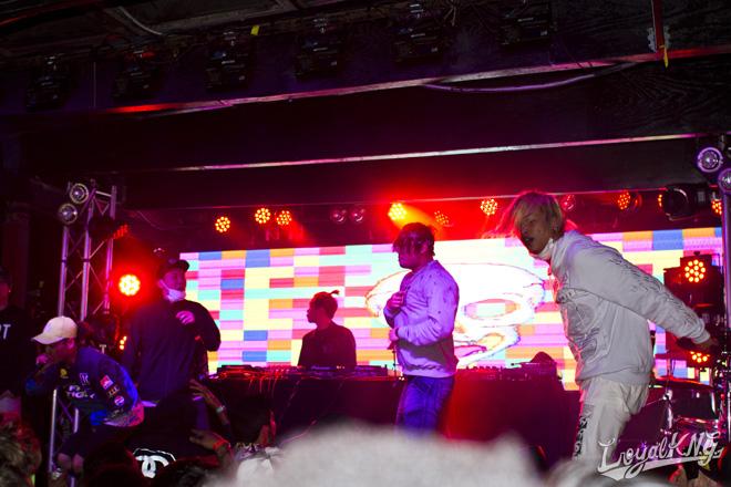 Keith Ape SXSW TX 2015 LoyalKNG2013