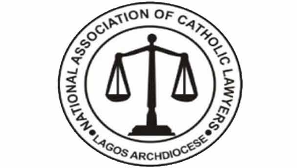 National Association of Catholic Lawyers to Hold Seminar