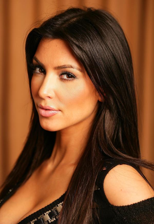 Kim Kardashian Loyalstudios