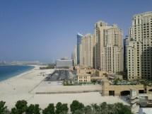Sheraton Jumeirah Beach Resort & Towers Dubai Uae