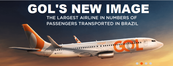 GOL39s New Livery Product Enhancements Coming In 2016