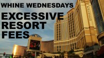 Whine Wednesdays Excessive Resort Fees In Las Vegas And