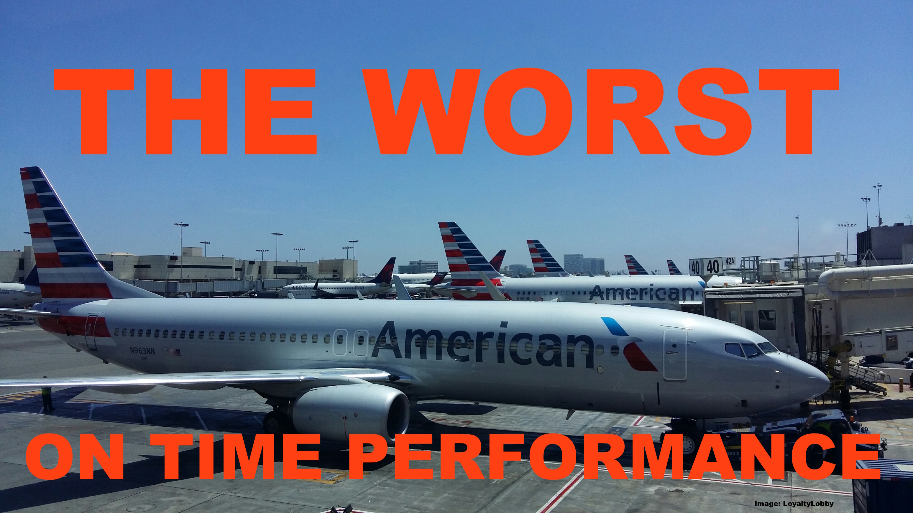 aa airlines customer service
