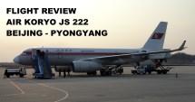 Air Koryo North Korea Airline