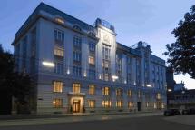 NH Hotel Wien Belvedere