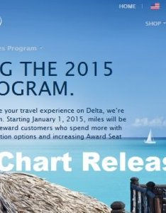 Delta skymiles changes award chart also releases loyaltylobby rh