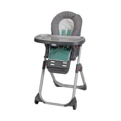 Height Adjustable High Chair Baby Dining Pads Duodiner - Graco Loyalty Source