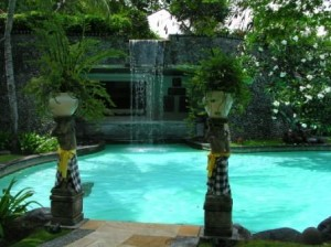Luxury Collection Laguna Resort Bali