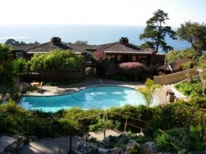 Hyatt Highlands Inn, Carmel Highlands, California