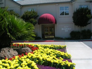 Marriott Residence Inn, Pleasanton, California