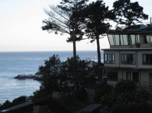 Hyatt Higlands Inn, Carmel, California