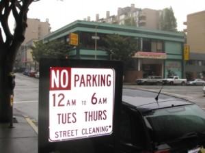 san-francisco-no-parking-sign