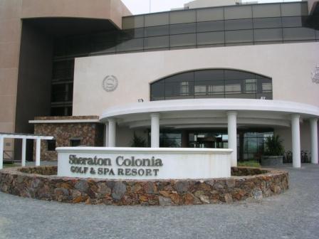 Sheraton Colonia Uruguay